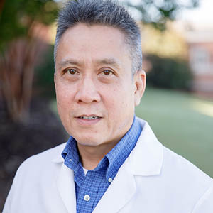 Picture of Wendell Mew, MD